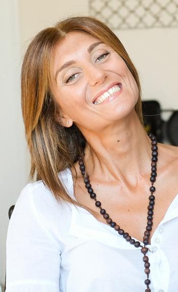 Tiziana Giusto Mental coach