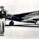 Amelia Earheart: la prima donna aviatrice da record #31donnechehannocambiatoilmondo