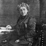 Josephine Cochrane: la donna che inventò la lavastoviglie #31donnechehannocambiatoilmondo