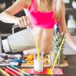 La dieta dello sportivo vegano