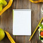 Il diario alimentare e #muovitimuoviti